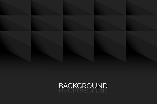 Geometrical background Free Vector