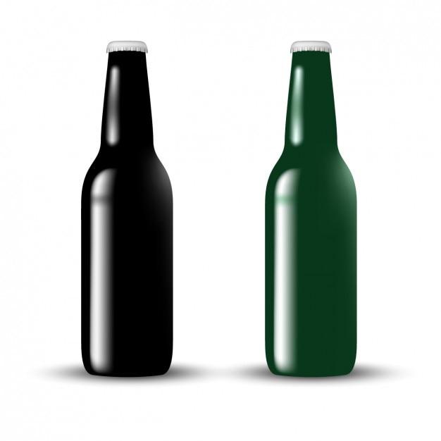 glass bottle design vector free download rh freepik com baby bottle vector free download milk bottle vector free download