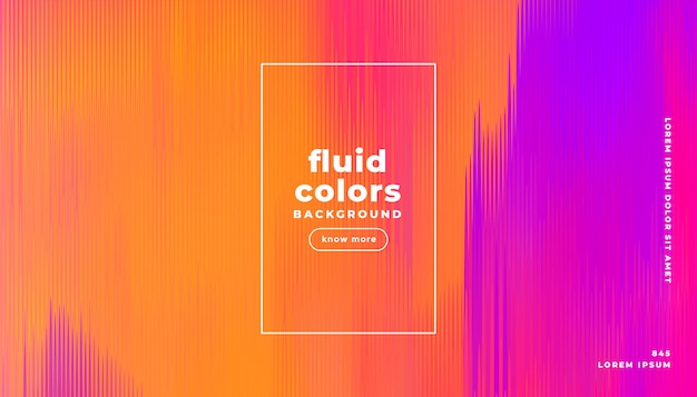 Glitch effect texture in vibrant colors Free Vector