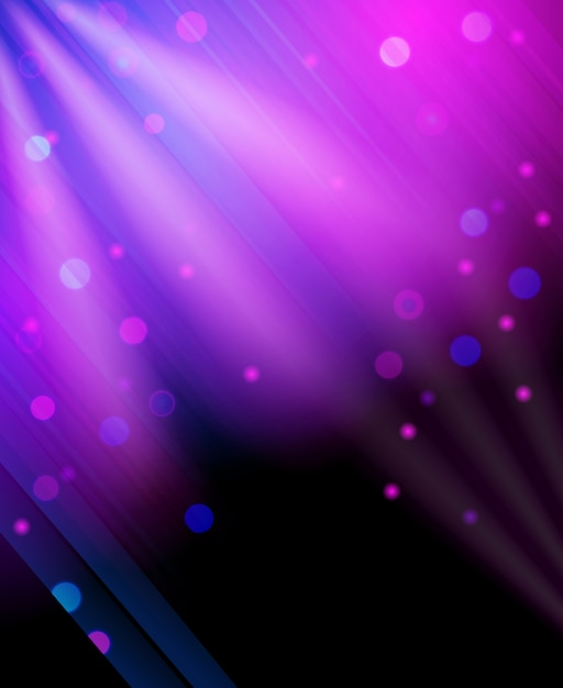 Glitter background Free Vector