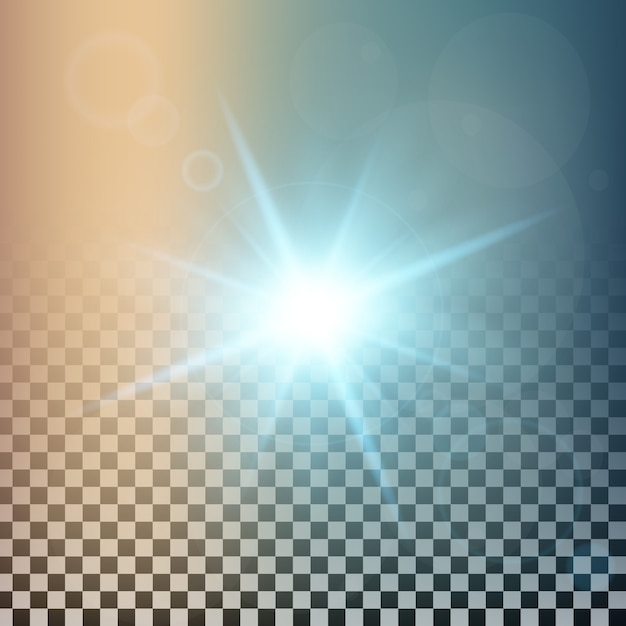 Lens Flare Vectors, Photos and PSD files   Free Download