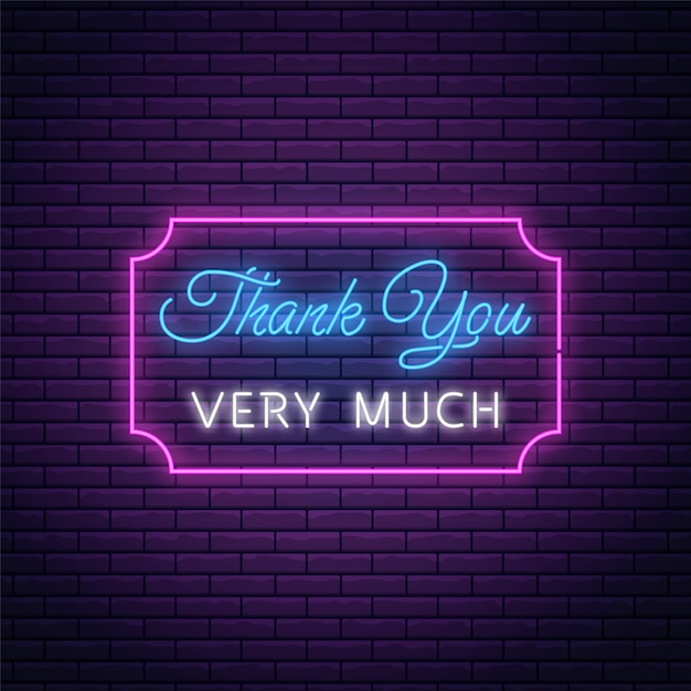 Thank You Very Much Images | Free Vectors, Stock Photos & PSD