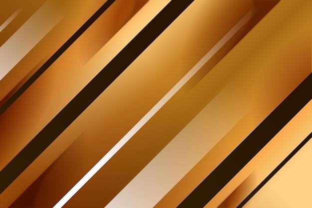 ゴールドの豪華な背景 無料ベクター