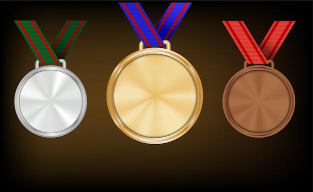 Как сделать медаль без фотошопа
