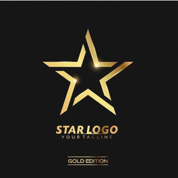 5 star logo design best logo 2018