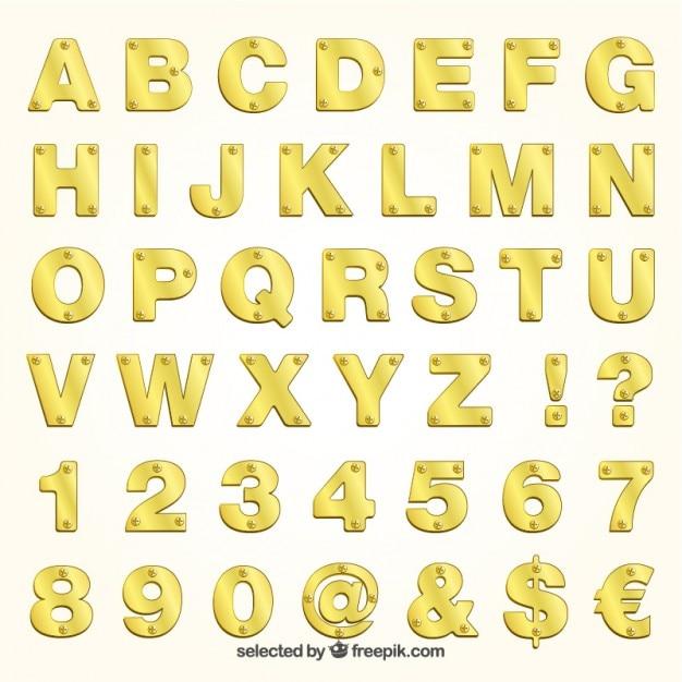vector free download alphabet - photo #20