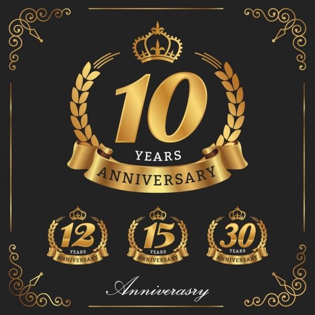 Golden Anniversary Designs Collection