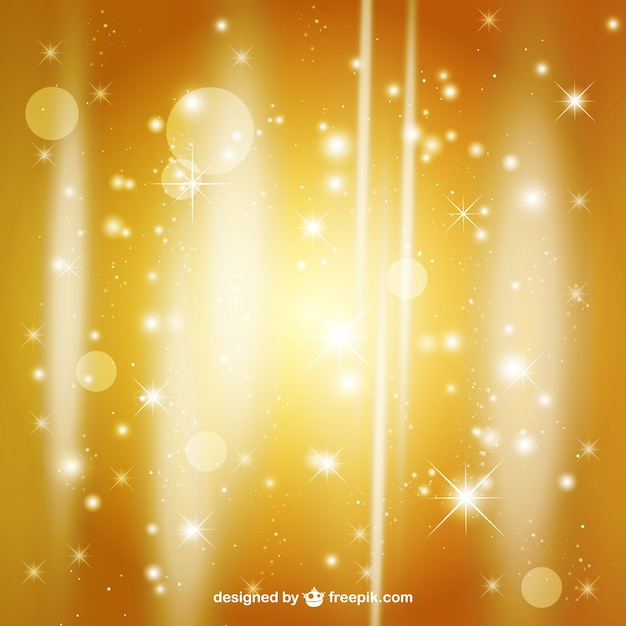golden christmas background with - photo #13