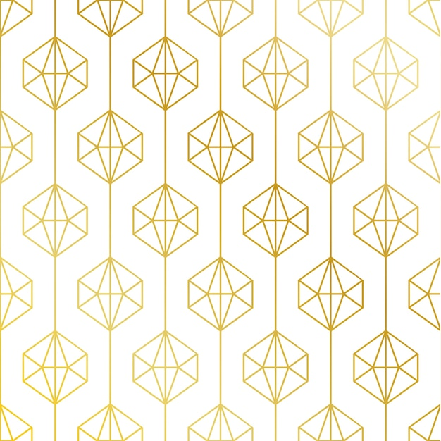 golden geometric pattern background vector free download vector of abstract geometric pattern and background vector line geometric pattern