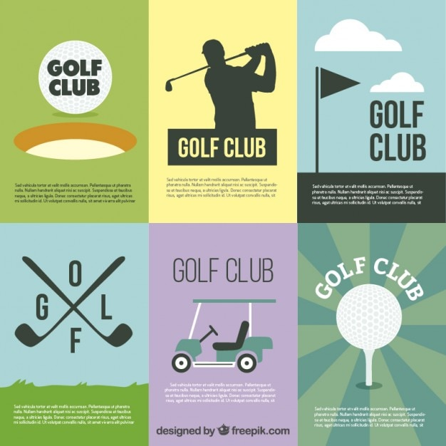 golf vectors free vector graphics everypixel