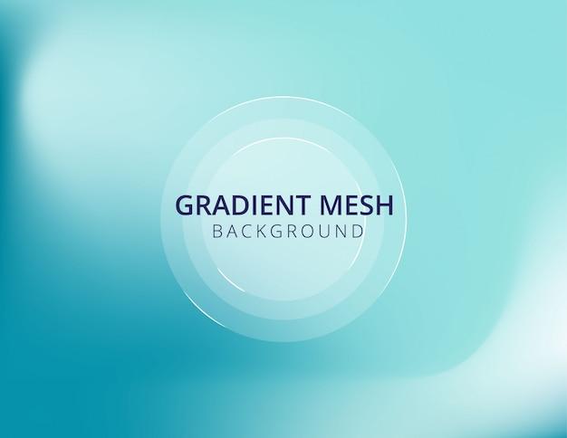 Gradient background Premium Vector