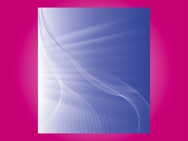 Gradient purple color background\ template