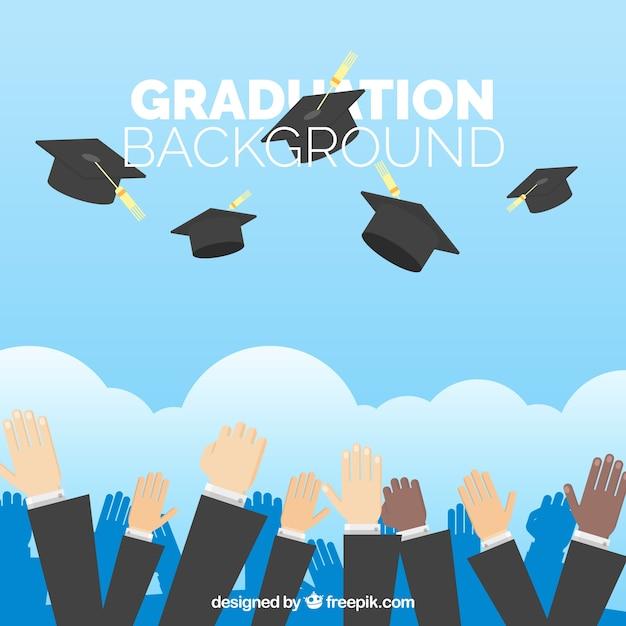 Graduation Celebration Background | www.pixshark.com ...