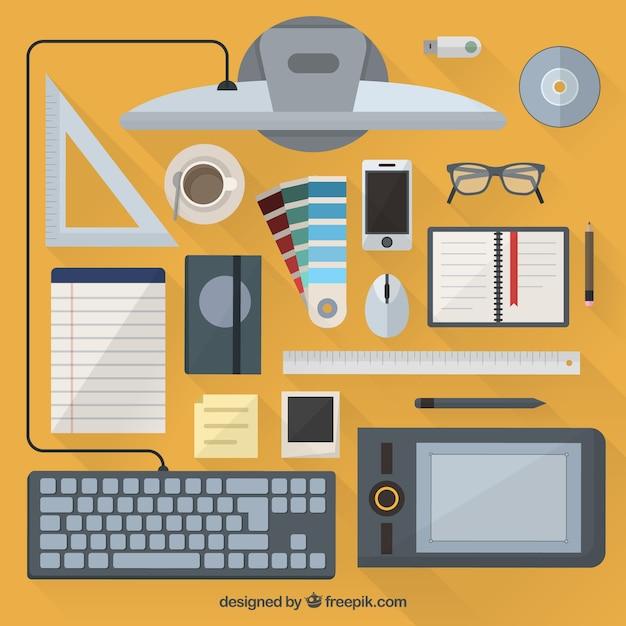 Graphic designer tools vector free download for Custom design online