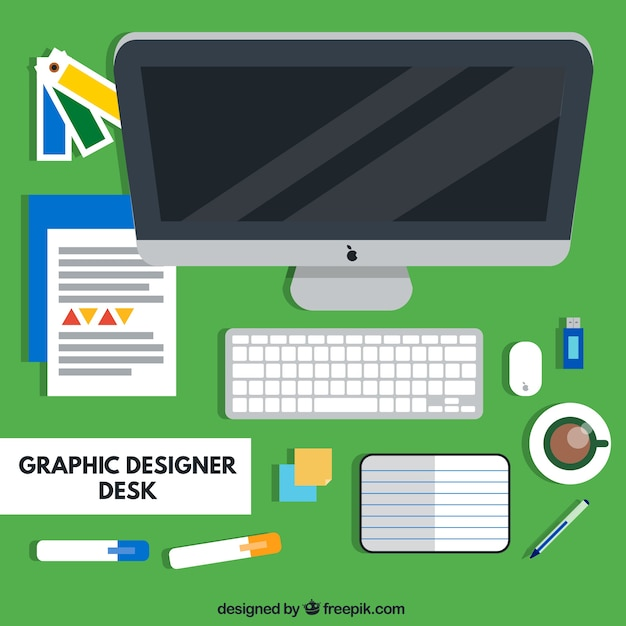 free graphics design tools