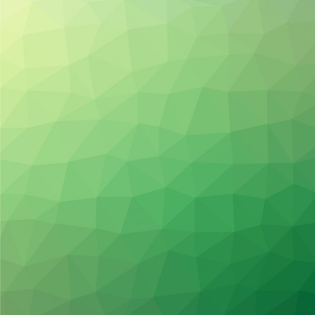 Purple Polygonal Abstract Background: Green Abstract Background Vector