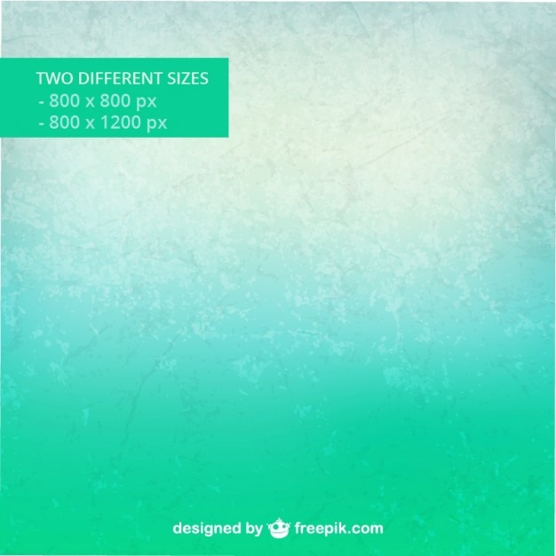 Green background with stone texture Free Vector