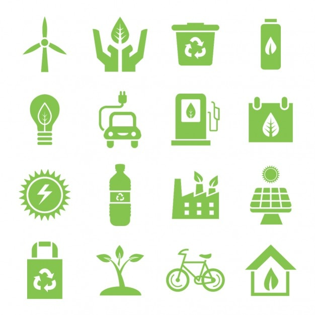 green environment icons set vector free download woman cleaning house clipart house cleaning cartoons clip art
