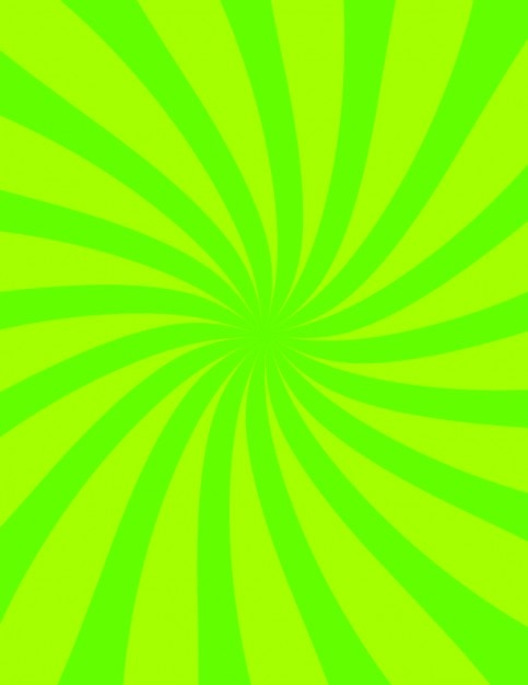 green rays background - photo #1