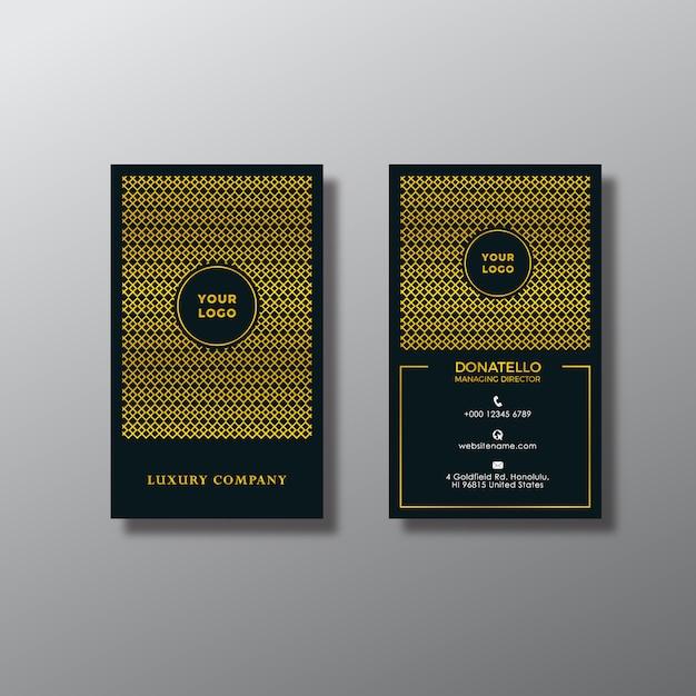Green vertical business card design vector premium download green vertical business card design premium vector reheart Images