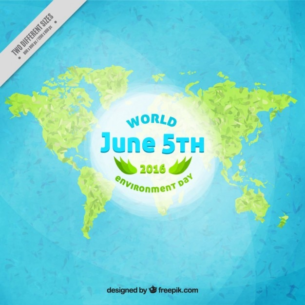 Green world map background vector free download green world map background free vector gumiabroncs Images