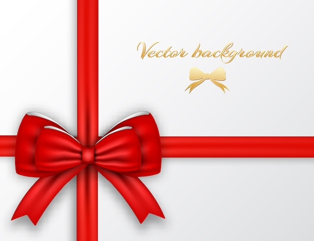 Greeting wrapping card Free Vector