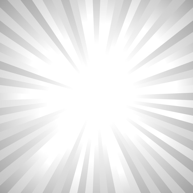 grey abstract sun rays background vector premium download