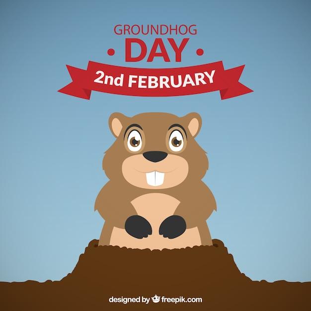Resultado de imagen de groundhog day