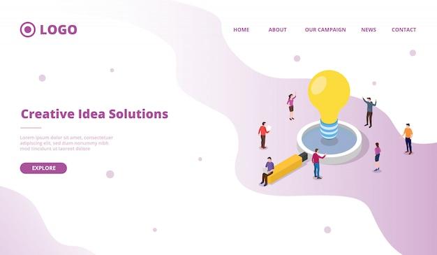グループの若いビジネスマンは、クリエイティブなアイデア、ブレーンストーミング、チームワークの概念に関する問題を解決するために協力した後、満足しています Premiumベクター