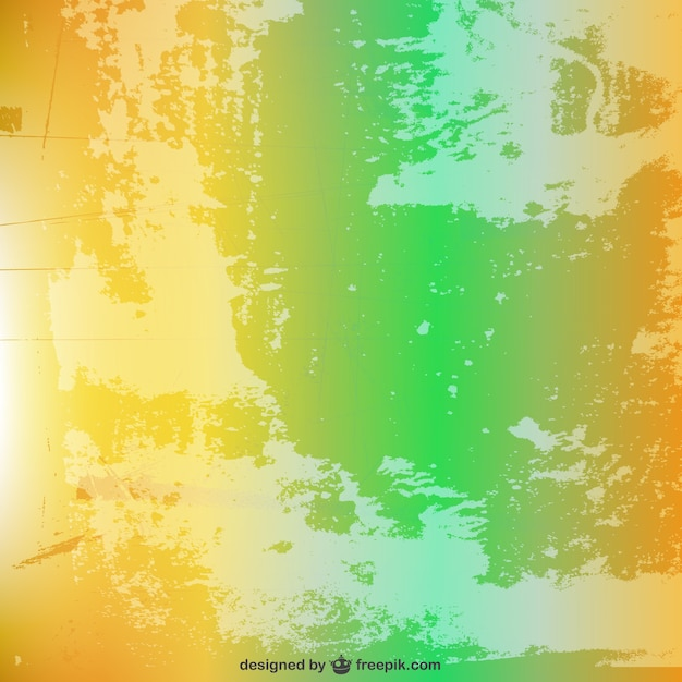 Grunge colorful texture