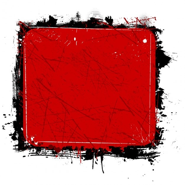 free vector grunge red - photo #48