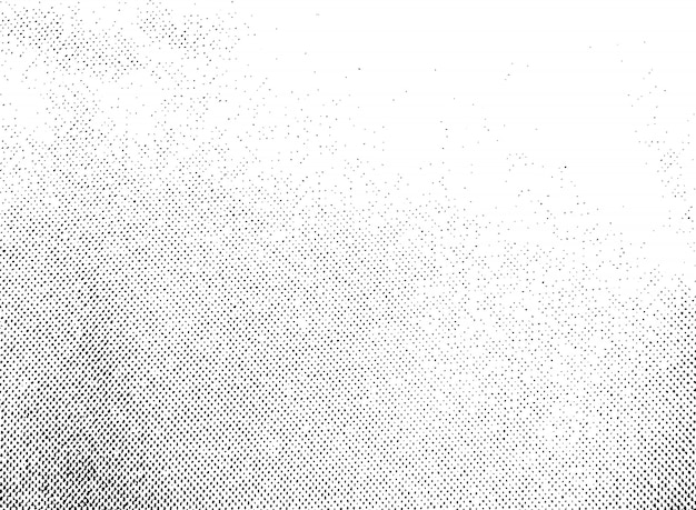 Grunge overlay texture Premium Vector
