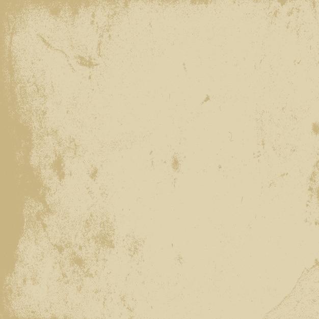 Grunge texture di carta Vettore gratuito