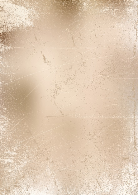 Grunge style paper texture Free Vector