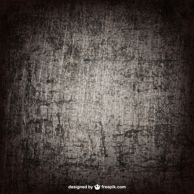 Grunge texture in dark tone Vector | Premium Download