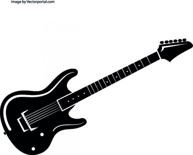 guitar music instrument vector free download rh freepik com