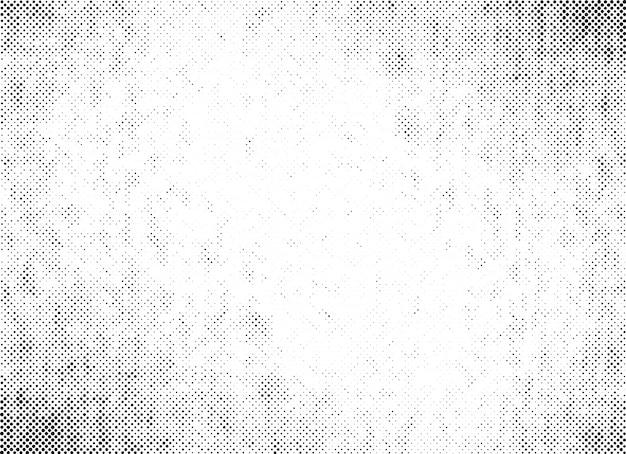 Полутоновые точки вектор текстуры Premium векторы