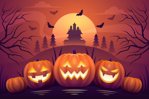 Halloween Background Images Free Vectors Stock Photos Psd