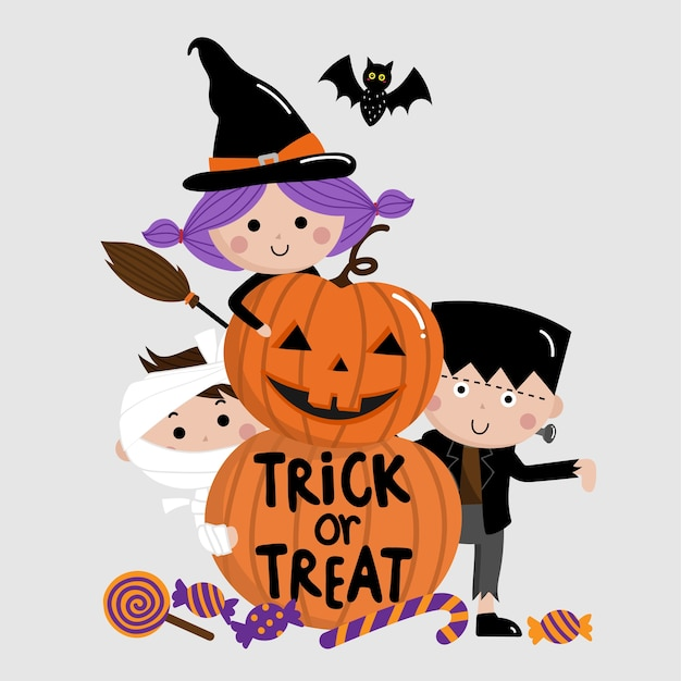 East Donegal Township » Trick or Treat Scheduled for FRIDAY, October 30th,  6:00 PM to 8:00 PM