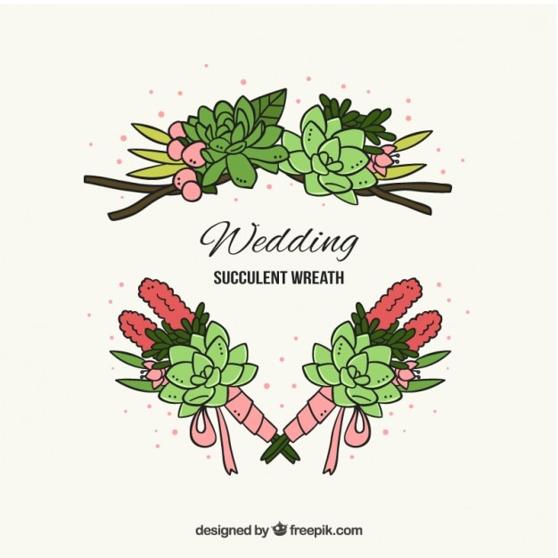 Hand drawn cactus details for wedding decoration vector free download hand drawn cactus details for wedding decoration free vector junglespirit Choice Image