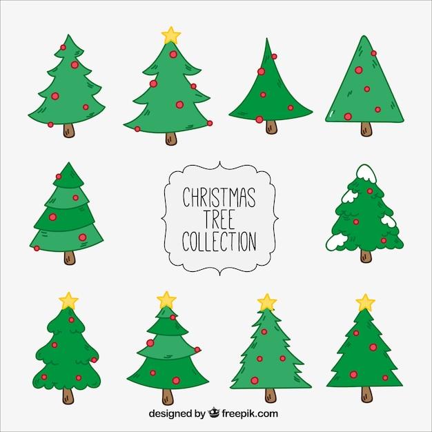 free cute christmas tree - photo #11