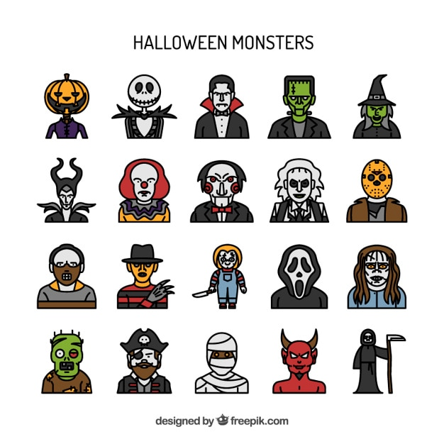 hand drawn halloween monster vector free download free zombie clip art warning tape free zombie clipart images