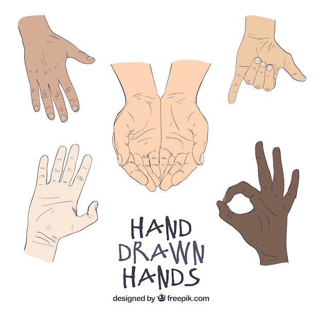 Free hand held porn-9653