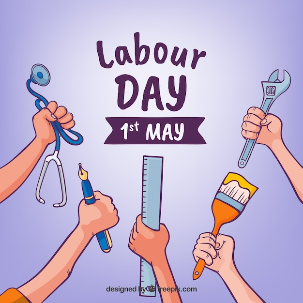Labor Day Vectors Free Vector Graphics Everypixel