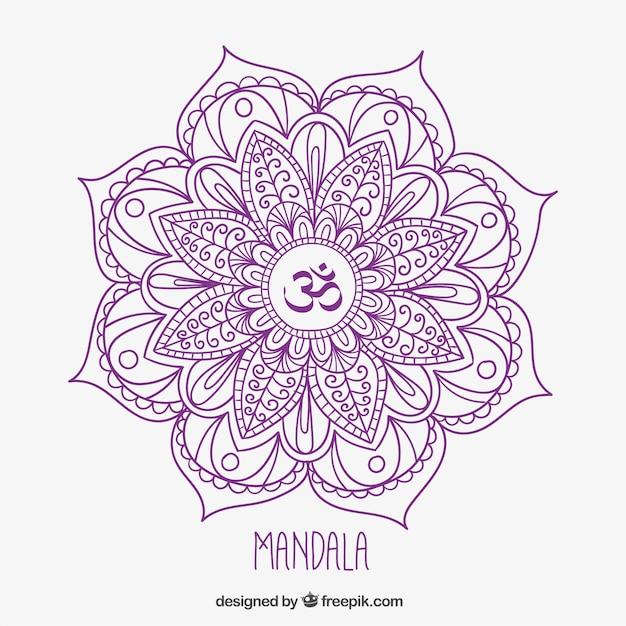 Mandala Vectors, Photos and PSD files | Free Download
