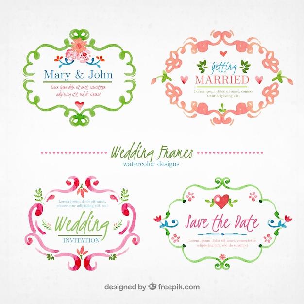 Download Wedding Invitation Templates is good invitation design