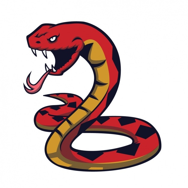 Cartoon Mean Snake | www.pixshark.com - Images Galleries ...