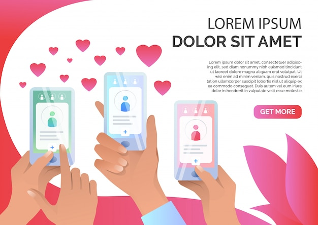 dating apps for smartphones