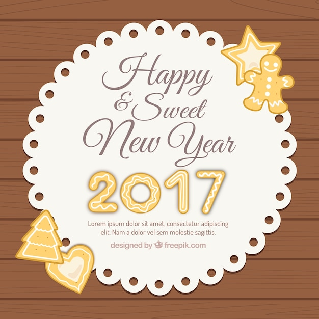 happy and sweet new year label stock images page everypixel