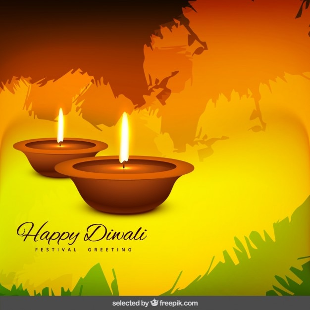 Happy diwali festival greeting vector free download happy diwali festival greeting free vector m4hsunfo